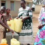 'Wells for Africa' project proceeding