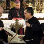 Fr. Amando Trujillo Cano è il nuovo ministro generale del TOR