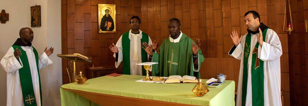 General Spiritual Assistants