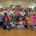 Great Britain Holds 'Beatitudes' Chapter