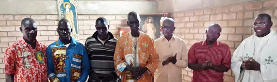 Chad Natonal Council