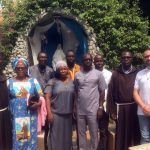 Ivory Coast Holds Elective Chapter