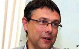 Minister General Tibor Kauser