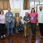 Uruguay Holds National Chapter