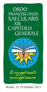 2011 General Chapter logo