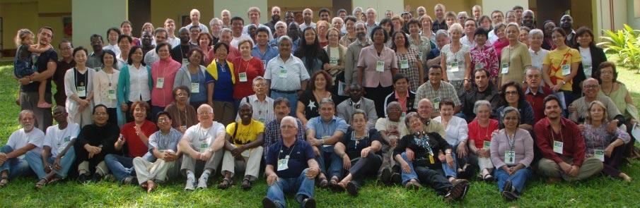 Chapter participants