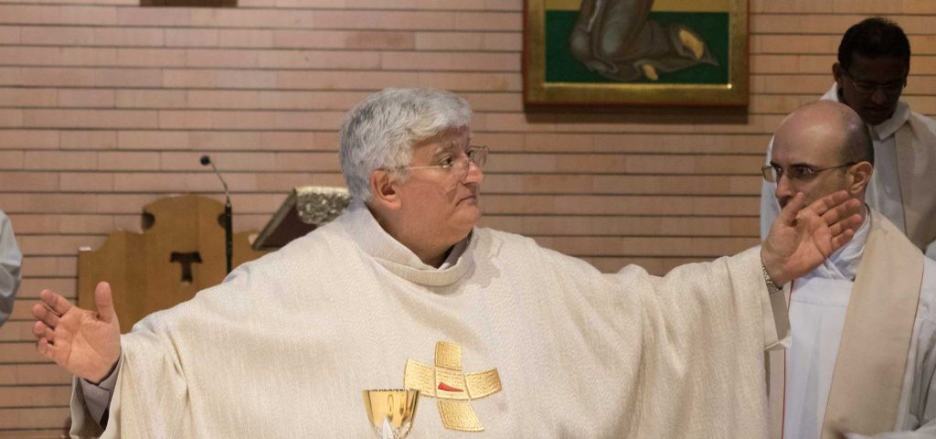 Friar Marco Tasca