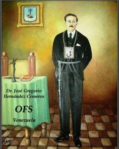 Dr. J G Hernandez-OFS